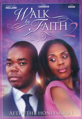 Walk By Faith 2, DVD   -