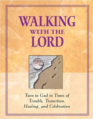 Walking with the Lord  -
