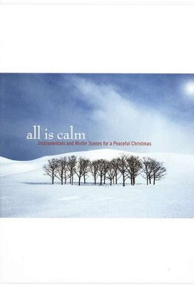 All Is Calm, DVD   -     By: John Darnell