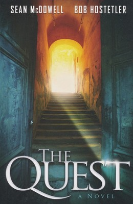 The Quest   -     By: Sean McDowell, Bob Hostetler