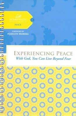 Experiencing Peace, Women of Faith Studies    -     By: Women of Faith