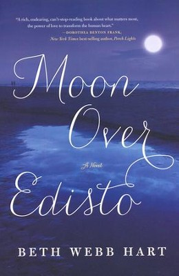 Moon over Edisto   -     By: Beth Webb Hart