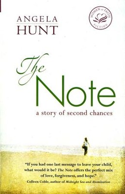 The Note  -     By: Angela Hunt