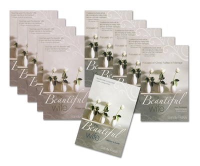 Beautiful Wife Small Group Bundle  -     By: Sandy Ralya