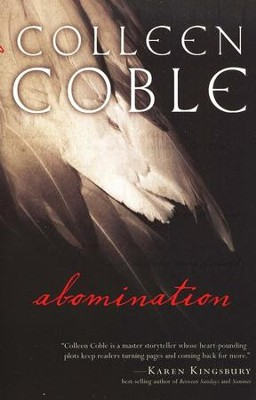 Abomination   -     By: Colleen Coble
