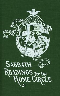 Sabbath Readings for the Home Circle    -