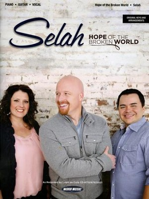 Hope of the Broken World   -     By: Selah