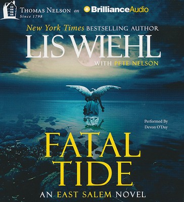 Fatal Tide: An East Salem Novel - unabridged audiobook on CD  -     By: Lis Wiehl