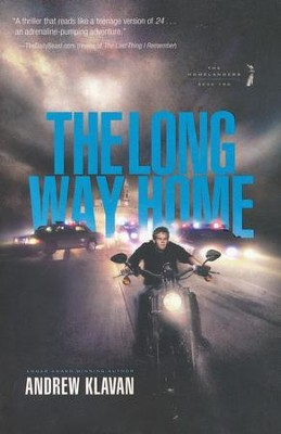 The Long Way Home  -     By: Andrew Klavan