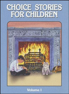 Choice Stories for Children   -     By: Ernest Lloyd