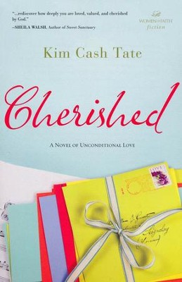 Cherished  -     By: Kim Cash Tate