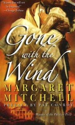 Gone with the Wind  -     By: Margaret Mitchell