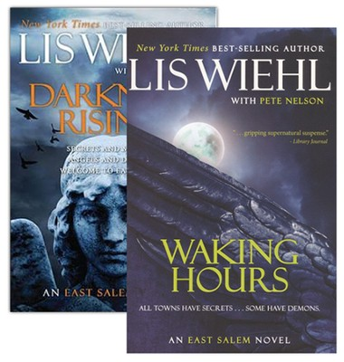 East Salem Series, Volumes 1 & 2  -     By: Lis Wiehl, Pete Nelson