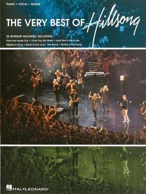 The Very Best of Hillsong   -