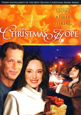 The Christmas Hope, DVD   -