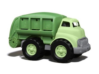 Recycle Truck  -