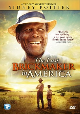 The Last Brickmaker in America, DVD   -