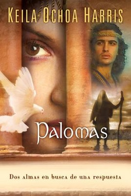 Palomas (Doves) - eBook  -     By: Keila Ochoa Harris