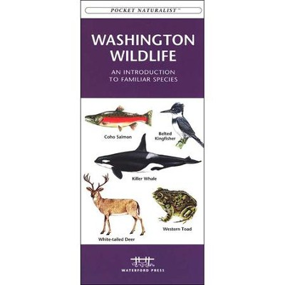 Washington Wildlife   -