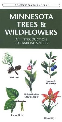 Minnesota Trees & Wildflowers  -