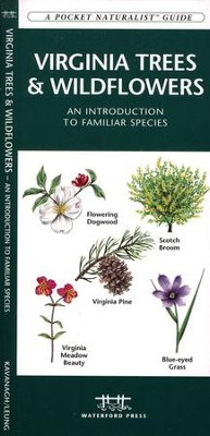 Virginia Trees & Wildflowers  -