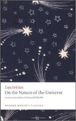 On the Nature of the Universe   -     By: Lucretius, Ronald Melville, Don Fowler, Peta Fowler
