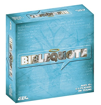 BibleQuote Board Game   -