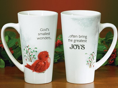 God's Smallest Wonders Mug  -