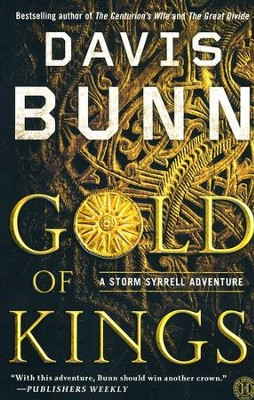 Gold of Kings    -     By: Davis Bunn