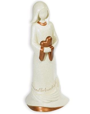 To Love and Be Loved Figurine  -