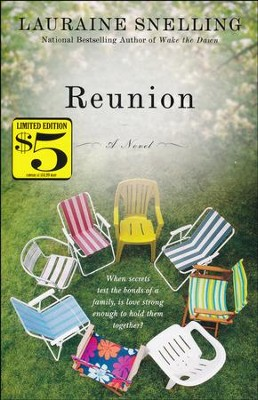 Reunion, Special Edition   -     By: Lauraine Snelling