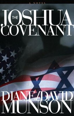The Joshua Covenant  -     By: Diane Munson, David Munson