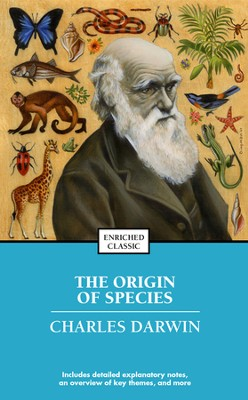 The Origin of Species   -     By: Charles Darwin
