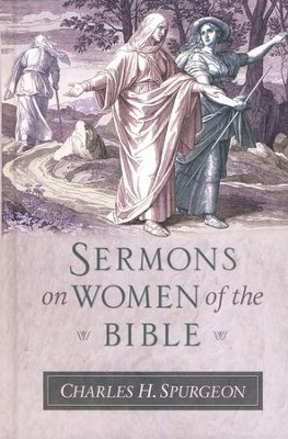 Sermons on Women of the Bible  - Slightly Imperfect  -