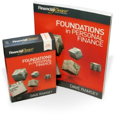 Foundations in Personal Finance Home School Kit   -     By: Dave Ramsey