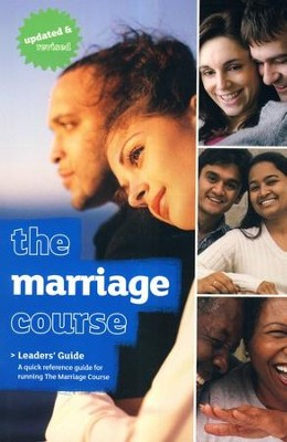 Marriage Course Leaders Guide, Revised & Updated  -     By: Nicky Lee, Sila Lee