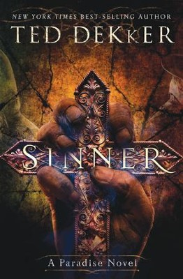 SE: Sinner - eBook  -     By: Ted Dekker