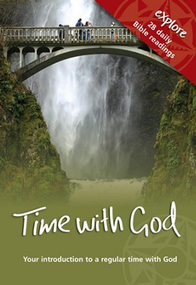Explore - Time with God  -     By: Tim Thornborough