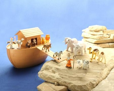 Noah's Ark Play Set   -