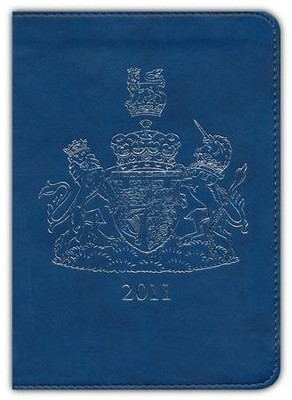 KJV Royal Wedding Edition -Reference Bible      -
