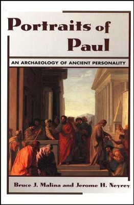 Portraits of Paul: An Archaeology of Ancient Personality   -     By: Bruce J. Malina