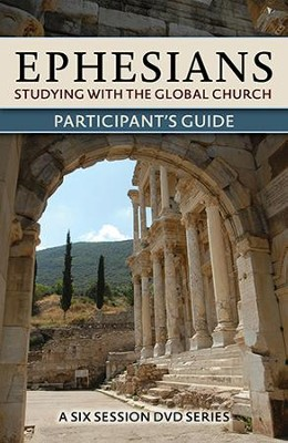 Ephesians: Studying with the Global Church, study guide   -     By: Lindsay Olesberg