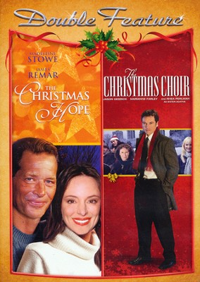 The Christmas Hope/The Christmas Choir   -