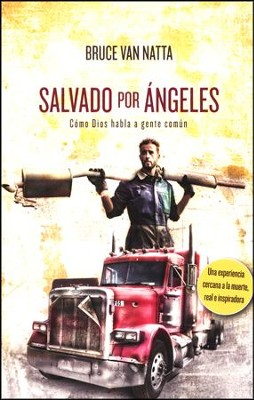 Salvado por Angeles  (Saved by Angels)  -     By: Bruce Allen