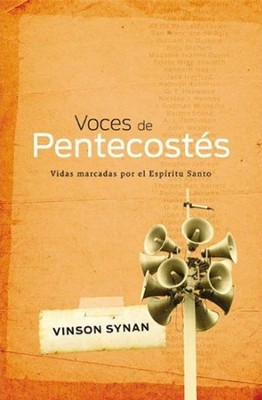 Voces de Pentecostés  (Voices of Pentecost)  -     By: Zondervan