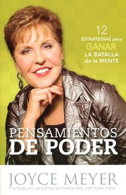 Pensamientos de Poder  (Power Thoughts)  -     By: Joyce Meyer
