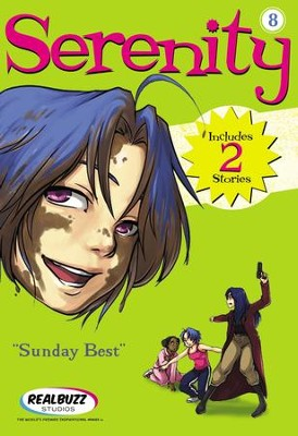 Sunday Best - eBook  -     By: Realbuzz Studios