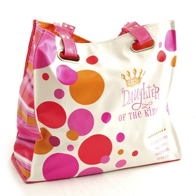Daughter of the King Tote  -