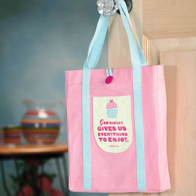 Sweet Gifts Tote  -