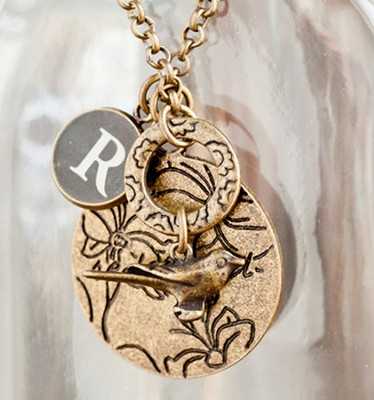Redeemed Necklace  -